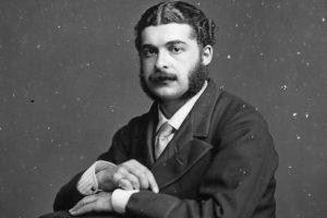 Freemason: Arthur Sullivan