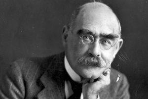 Freemason: Rudyard Joseph Kipling
