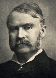 Freemason: William Schwenck Gilbert