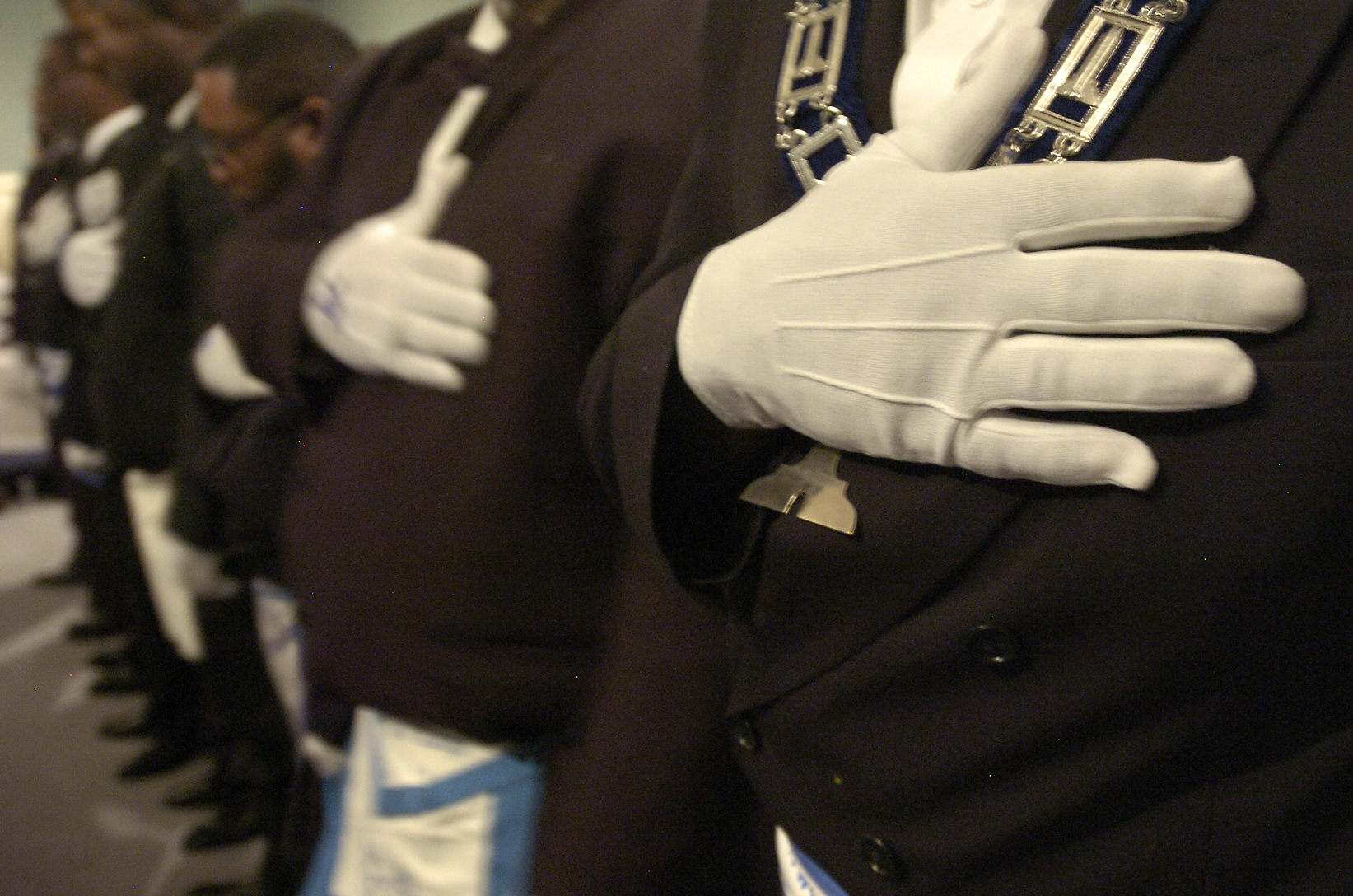 Masonic Cutsign