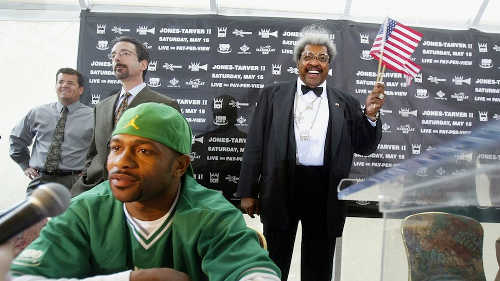 At 81, Don King Is Still A Crazy Sleazeball – 'American legend and Prince Hall Freemason'