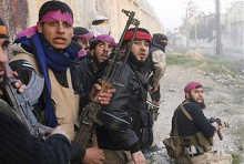 Freemason Bro. Tony Blair demands Western intervention to overthrow Assad