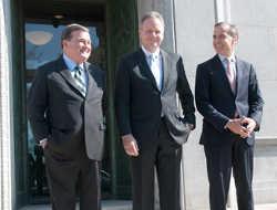 Forbes: The Bilderberg Group Strikes Again – 4. The New Freemason Governor of the Bank of England, Bro. Mark Carney