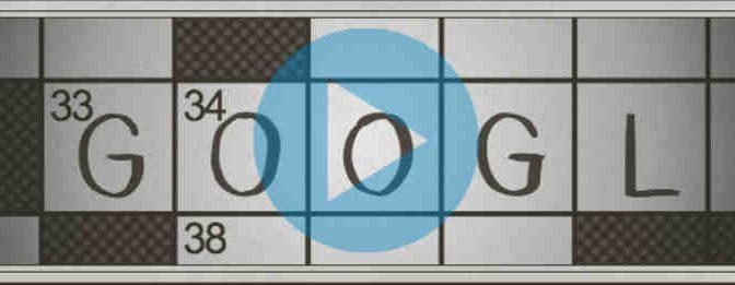 googledoodles 33