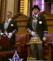 cbs inside secret world of freemasons