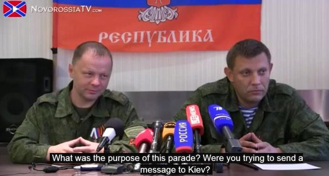 donetsk russia ukraine freemasonry