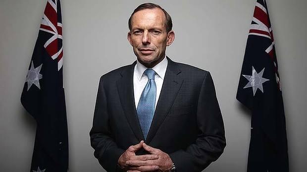 Tony Abbott, Australia, Freemasonry