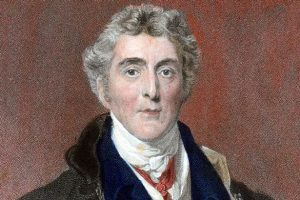 Freemason: : Arthur Wellesley, 1st Duke of Wellington