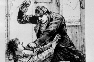 Freemason Failed investigation: Jack The Ripper
