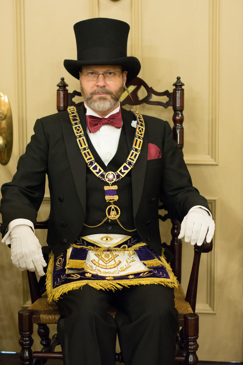 Deseret News: Utah Freemasons will install new officers with centuries-old rituals