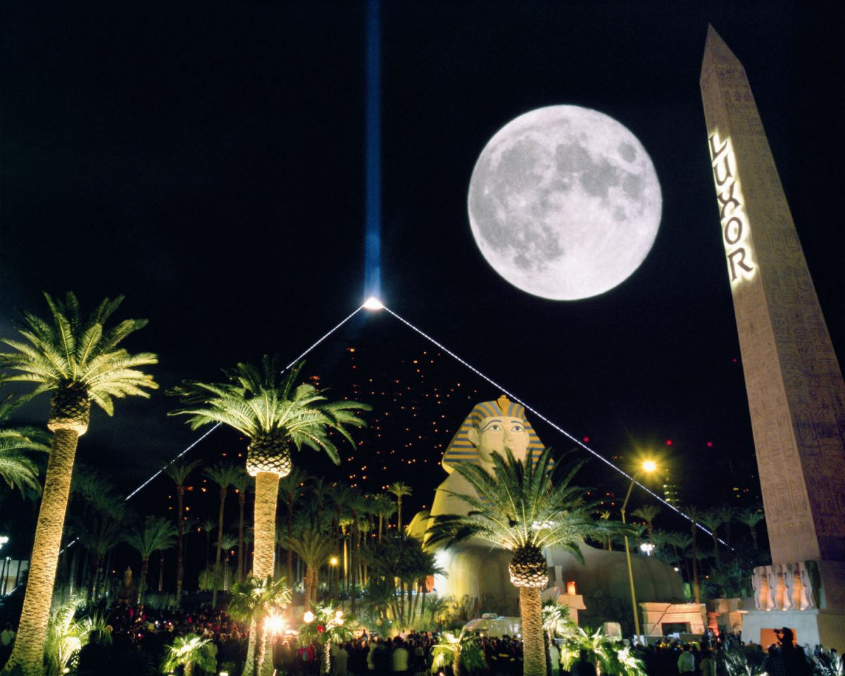 Las Vegas Needs to Lure Back Tourists, But Some Vow Never to Return
