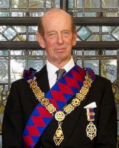 duke of kent