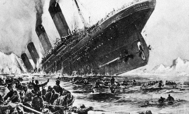 SS-Titanic