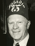 brother Gerald Ford, Vietnam, Freemasons