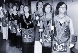 female freemasons