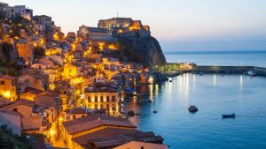 Ties between the Mob and the masons are close in Calabria ALAMY