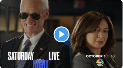 Bro. Jim Carrey will no longer play Bro. Joe Biden on 'SNL'