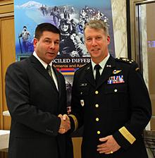 Scott Taylor, Andrew Leslie, Canadian Forces, Freemasonry