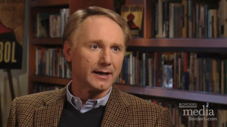 The Lost Symbol: Dan Brown talks about conspiracy theory in Da Vinci Code sequel (2009)