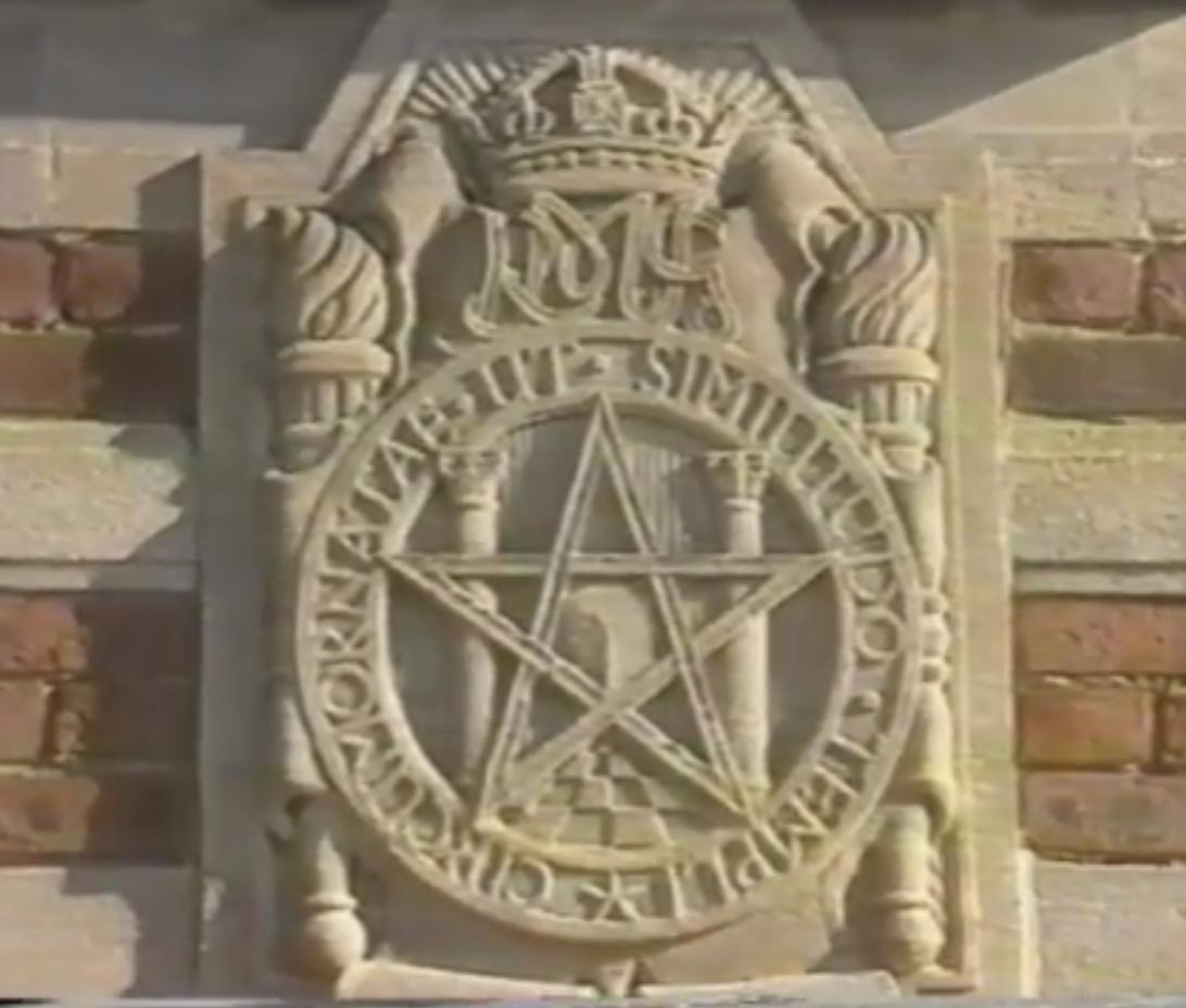 The Rickmansworth (The Royal) Masonic School For Girls (1988)