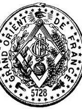 Grand Orient of France, Freemasonry, Freemasons, Masonic, Symbols