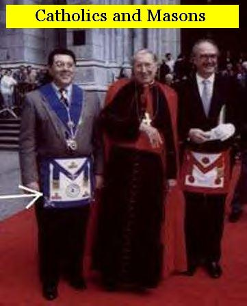 Vatican and Freemasonry