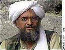 Dr. Ayman al-Zawahiri
