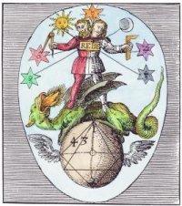 The Devil, Alchemy, Freemasons, freemason, Freemasonry