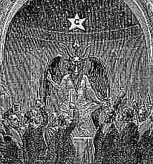 Baphomet – The Symbolism of the Goat in Masonry