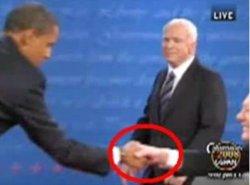 Barack Obama cbs bob schieffer John McCain 2008 Presidential Debate