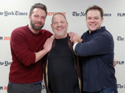 Harvey Weinstein, Ben Affleck, Matt Damon, Freemasonry, Freemasonry, Masonic Lodge