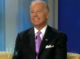 Joseph Biden, Catholic-Freemason Vice-President of the United States