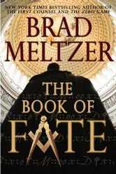 Book of Fate, Brad Meltzer
