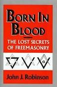 Born in Blood, Hexagram, Freemasonry, Freemasons, Freemason, Masonic