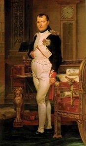 Freemason Napoleon Bonaparte