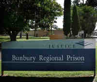 Bunbury prison, bullying, freemason guards, freemasonry, australia