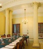Cabinet Room, Number 10, Downing Street, Freemasons, freemason, Freemasonry