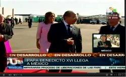 Calderon, Mexico President, Pope Benedict XVI Visit, Masonry, Freemasonry, Freemasonry, Masonic Lodge