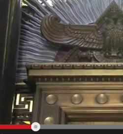 CBS Sunday Morning, Swastika, House of the Temple, Washington, DC, Scottish Rite, Freemasons, Freemasonry