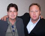 Charlie Sheen, Alex Jones, Freemasonry, Freemasons, Freemason, Masonic, Symbols