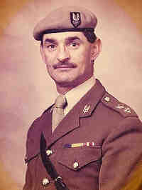 Brigadier Tony Hunter-Choat, SAS, French Foreign Legion, SAS, Freemasonry, Freemasons