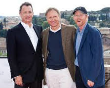 Dan Brown, Ron Howard, Cardinal Ganswein, Tom Hanks, Vatican, Da Vinci Code, Masonry, Freemasonry, Freemasonry, Masonic Lodge