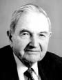 David Rockefeller is founder, honorary chairman, and lifetime trustee of the Trilateral Commission