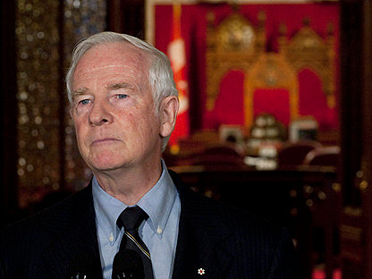 David Johnston, Governor General of Canada, Senate, Helmut Kohl, Freemason, Freemasonry, Freemasons, Masonic