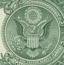 US One Dollar Bill, Freemasonry, Freemasons, Freemason, Masonic, Symbols