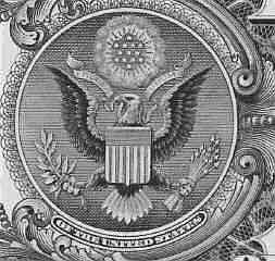 Great Seal Obverse