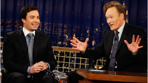 Jimmy Fallon, Conan O'Brien, Masonic, Freemasons, Freemasonry, Freemason