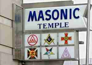 Ft. Wayne Masonic Temple