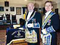 Humber Masonic Lodge GRC, Canada, Freemasonry, Freemasons