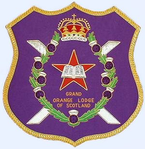 Grand Orange Lodge of Scotland